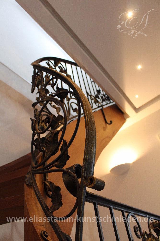 sch ne idee f r dein treppenhaus. Black Bedroom Furniture Sets. Home Design Ideas