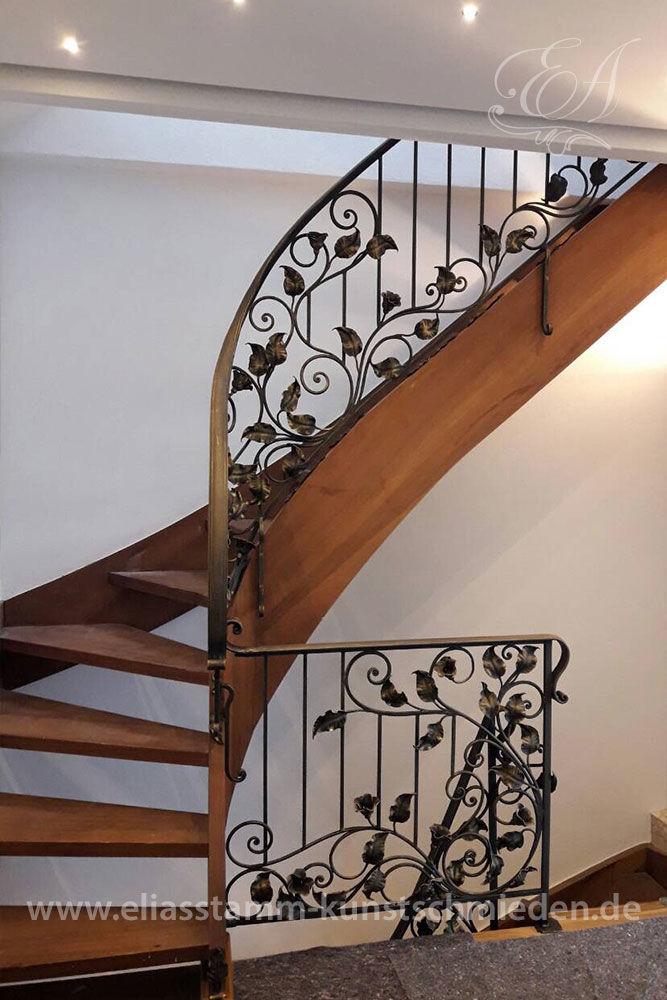 Schone Idee Fur Dein Treppenhaus