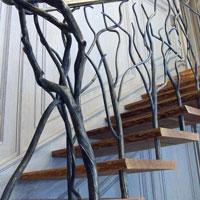 Treppengeländer Innen Modern