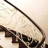 Treppengeländer Modern