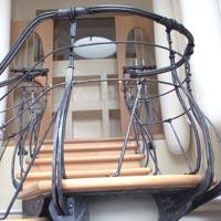 Wohnideen Treppe