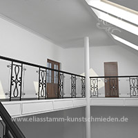 Treppengeländer Modern. Wohnideen Treppen