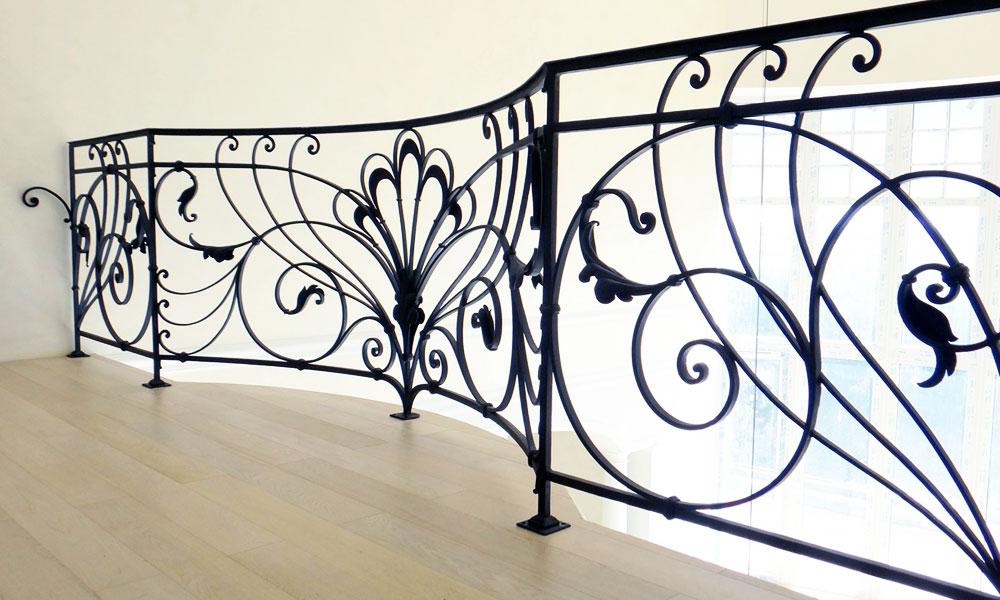 Was Kostet Ein Treppengeländer : treppengel nder kosten eliasstamm art die kunst schmieden ~ Michelbontemps.com Haus und Dekorationen