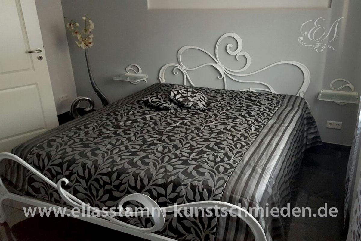 Schmiedeeisen Betten
