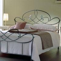 Bett modern