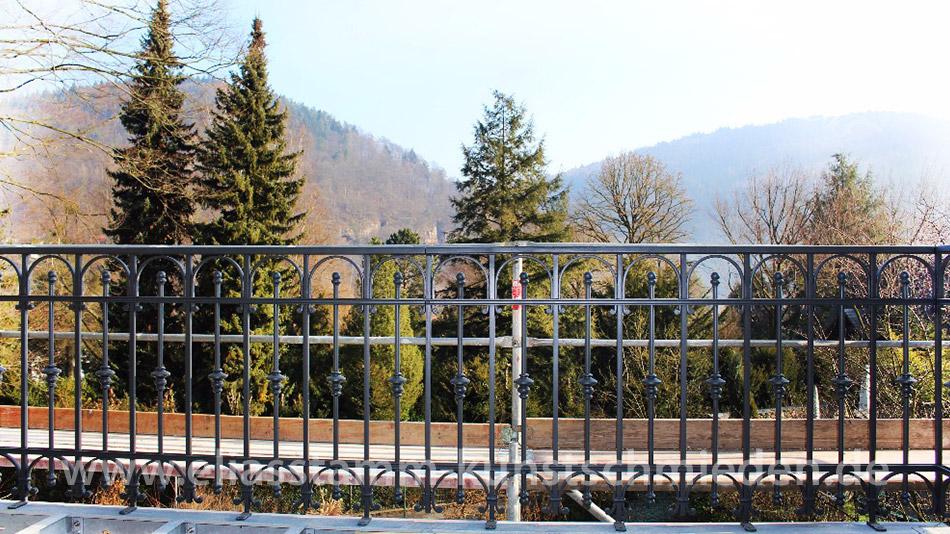 ein Haus in Heidelberg