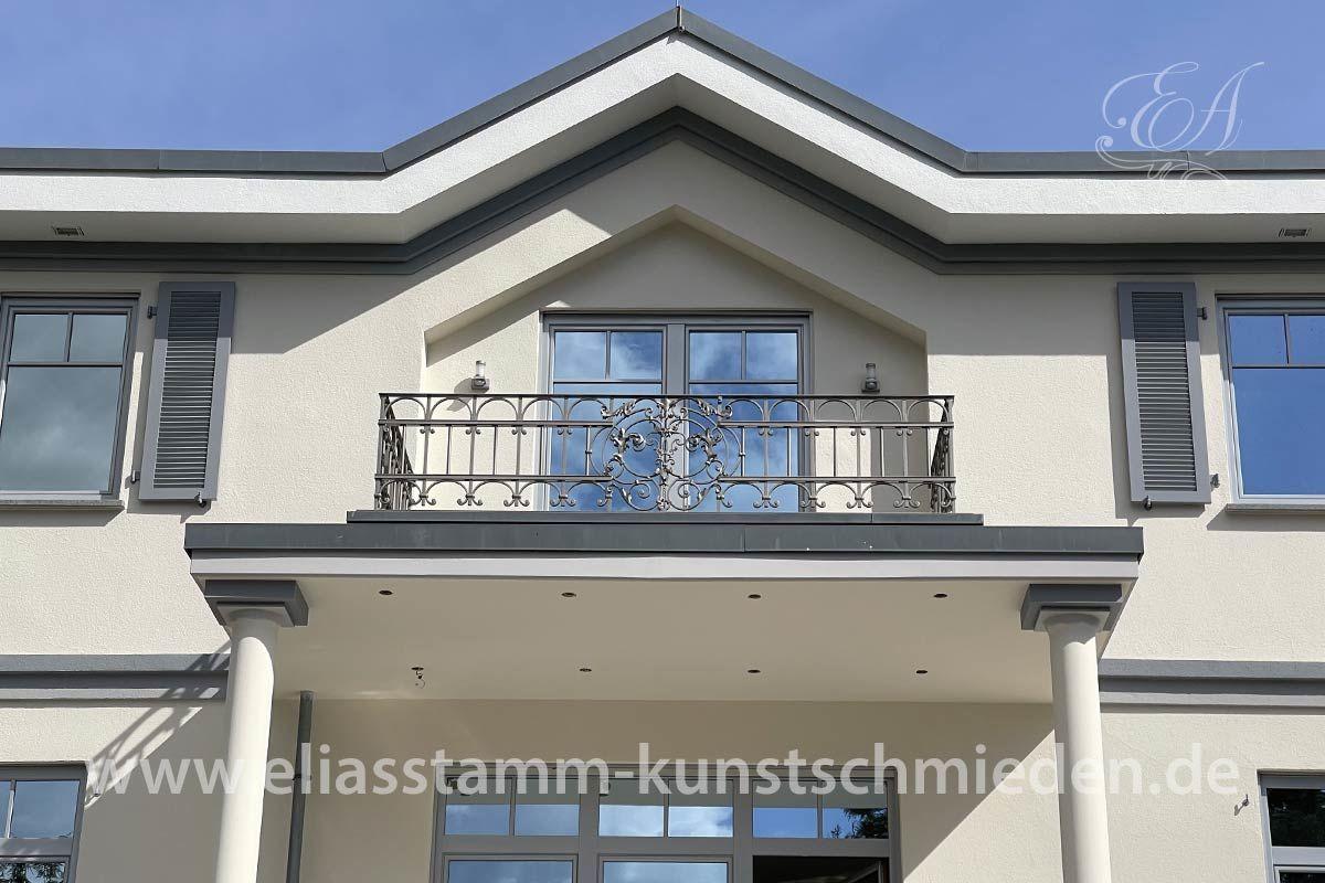 Balkongeländer Bad Homburg
