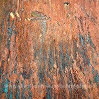 Vordach Kupfer