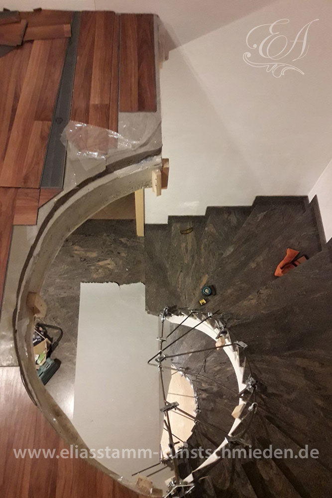 treppe selber bauen 1