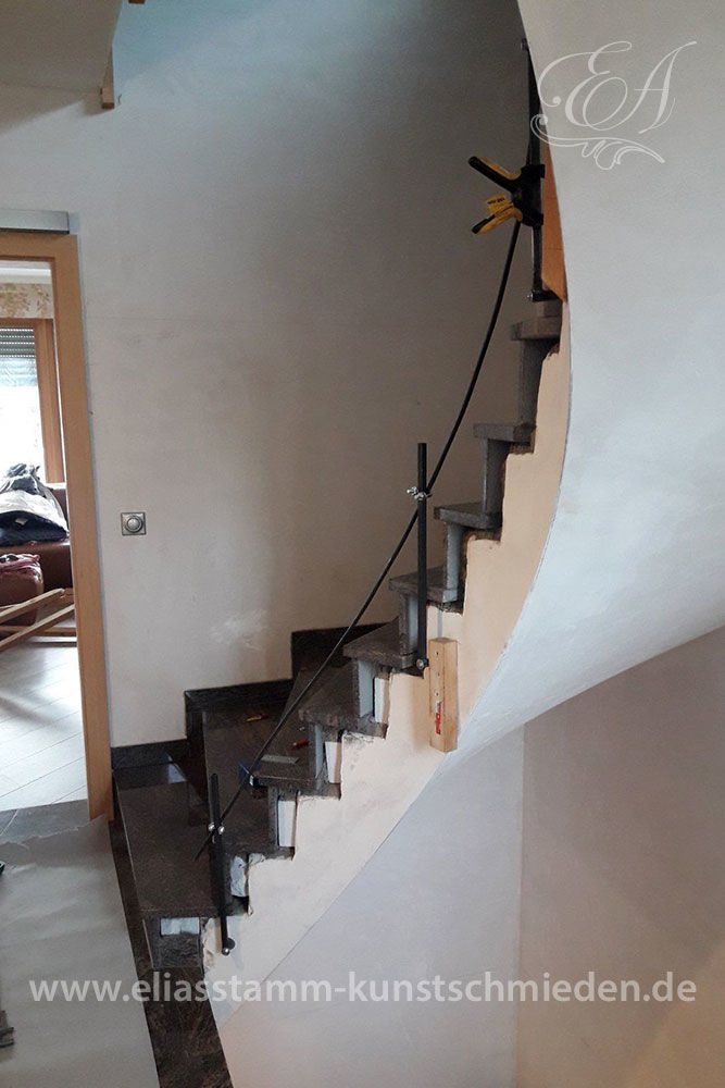 treppen selber bauen 7
